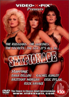 Sexpionage Porn Movie