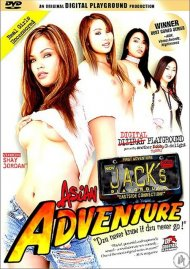 Jacks Playground: Asian Adventure Porn Video