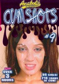 Cum Shots #9 Porn Video
