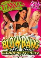 Blow Bang Competition Porn Video