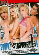 Squirt-Stravaganza! Porn Movie