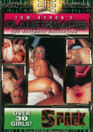 Tom Byrons Planet of the Gapes 5 Pack Porn Movie