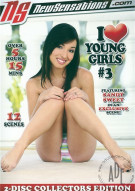 I Love Young Girls #3 Porn Movie