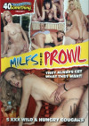 MILFs On The Prowl Porn Movie