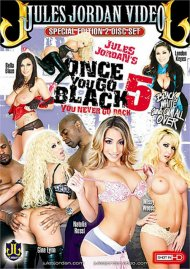 Once You Go Black...You Never Go Back 5 Porn Movie