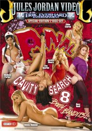 Anal Cavity Search 8 Porn Movie