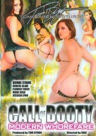 Call Of Booty: Modern Whorefare Porn Video