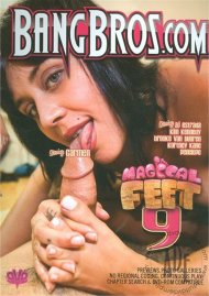 Magical Feet 9 Porn Movie