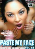 Paste My Face Vol. 28 Porn Movie