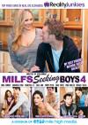 MILFS Seeking Boys 4 Porn Movie