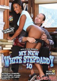 My New White Stepdaddy 10 Porn Movie