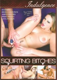 Squirting Bitches Porn Movie