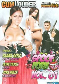 Spoof Porn Vol. 01 Porn Movie