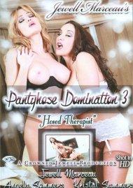 Pantyhose Domination 3 Porn Movie