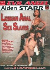 Stream Lesbian Anal Sex Slaves HD Porn Video from Evil Angel!