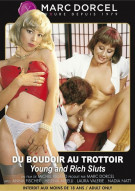 Young And Rich Sluts (French) Porn Video