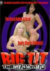Big Tit Threesomes Porn Movie