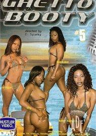 Ghetto Booty 5 Porn Movie