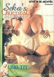 Sekas Oriental Massage Porn Movie