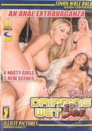 Dripping Wet Sex Vol. 11 Porn Video