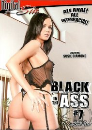 Black in the Ass #7 Porn Video