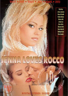 Jenna Loves Rocco Porn Movie