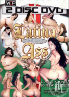 Latina House of Ass Porn Movie