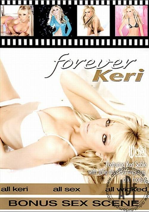 Forever Keri Porn DVD 2006 Popporn