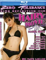 Hairy Movie Blu-ray Image from Zero Tolerance.