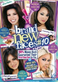 Brand New Faces #10 Porn Video