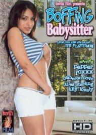 Boffing The Babysitter Porn Video