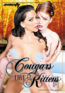 Cougars Love Kittens Porn Video