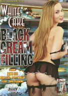 White Cake, Black Cream Filling Porn Movie