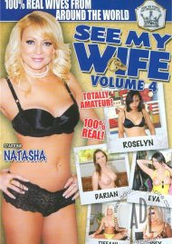 See My Wife Vol. 4 Porn Movie