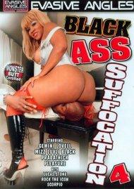 Black Ass Suffocation 4 Porn Video