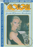 Jessie St. James Fantasies Porn Video