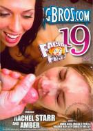 Facial Fest 19 Porn Movie