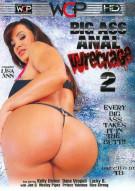 Big Ass Anal Wreckage 2 Porn Video