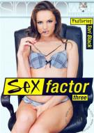 Sex Factor 3 Porn Movie