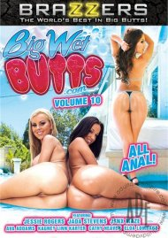 Big Wet Butts Vol. 10 Porn Movie