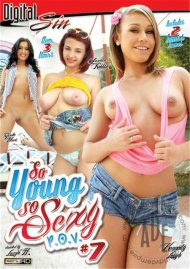 So Young So Sexy P.O.V. #7 Porn Movie