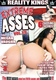 Extreme Asses Vol. 19 Porn Movie