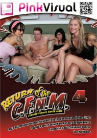 Return Of The C.F.N.M. 4 Porn Movie