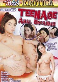 Teenage Anal Orgasms Porn Movie