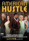 American Hustle XXX Porn Parody DVD Image from Smash Pictures.