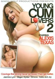 Young Cum Lovers 2 Porn Video