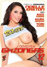Watch Gazongas 12 Porn Video from Devil's Film!