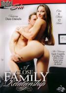 Close Family Relation, A Porn Video