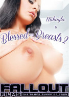 Blessed With Breasts 2 Porn Movie