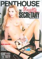 Naughty Secretary, The Porn Movie
